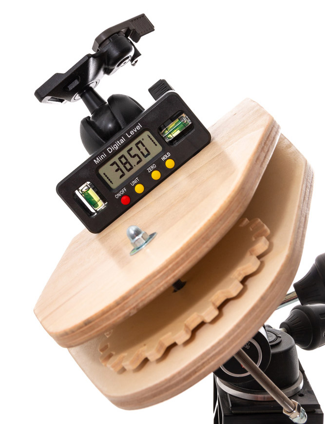 polar-alignment-inclinometer-arduino-startracker